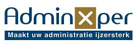 Logo AdminXper